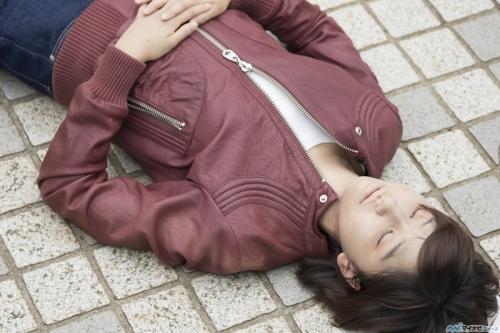 ももクロ・玉井詩織がドラマ単独初出演! 死体の特殊メイクに「ありがたい」