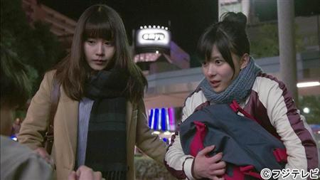 注目の若手女優、芳根京子が「いつ恋」に!クライマックス盛り上げる