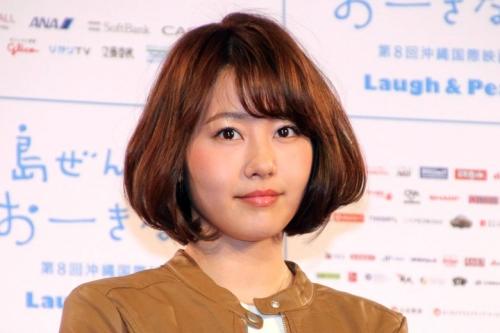 元NMB48門脇佳奈子、「まさか!」の映画初主演決定!