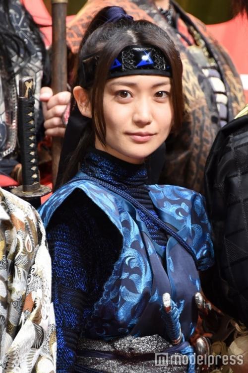 大島優子は「完璧」 過酷アクションを堤幸彦監督絶賛