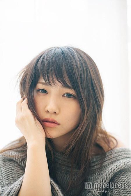 川栄李奈、女優では高い偏差値 「大物」前田、大島以上の演技力の声も