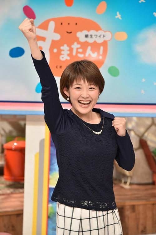 諸國沙代子アナ、朝の人気番組『す・またん!』に抜擢