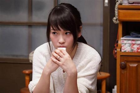 川栄李奈、フジドラ「早子先生-」で人妻役に初挑戦!