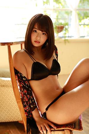 平嶋夏海「納得のいく作品であれば…脱ぎます!」 胸とお尻がほどよくムッチリ、AKB48卒業後セクシーさ増したと評判