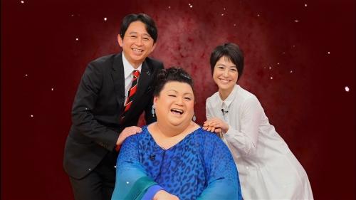 夏目三久アナ テレビ朝日「マツコ&有吉 怒り新党」から卒業!マツコ・デラックス「寂しくなるわ」