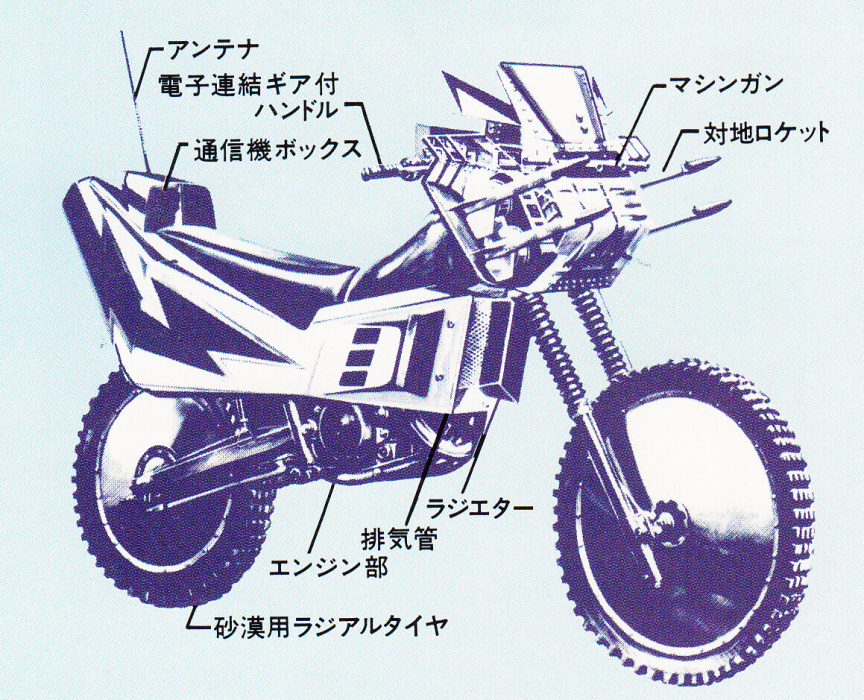 megaforce 3