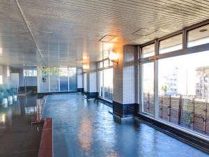 川良内風呂