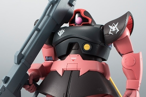 ROBOT魂 MS-09RS シャア専用リック・ドム ver. A.N.I.M.E.t