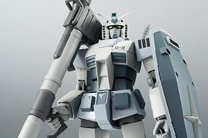 ROBOT魂 RX-78-3 G-3 ガンダム ver. A.N.I.M.E.t