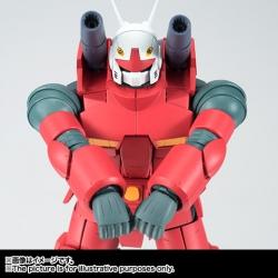 ROBOT魂 RX-77-2 ガンキャノン ver. A.N.I.M.E. 02