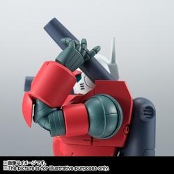 ROBOT魂 RX-77-2 ガンキャノン ver. A.N.I.M.E. 03