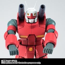 ROBOT魂 RX-77-2 ガンキャノン ver. A.N.I.M.E. 01