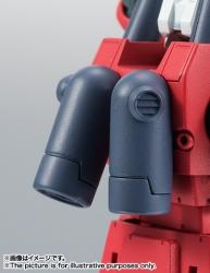 ROBOT魂 RX-77-2 ガンキャノン ver. A.N.I.M.E. 07