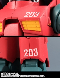 ROBOT魂 RX-77-2 ガンキャノン ver. A.N.I.M.E. 22