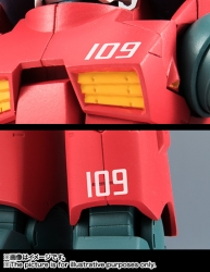ROBOT魂 RX-77-2 ガンキャノン ver. A.N.I.M.E. 21