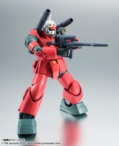 ROBOT魂 RX-77-2 ガンキャノン ver. A.N.I.M.E.07