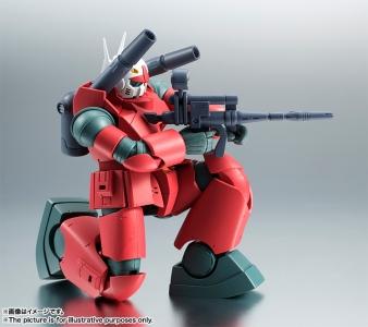 ROBOT魂 RX-77-2 ガンキャノン ver. A.N.I.M.E.06