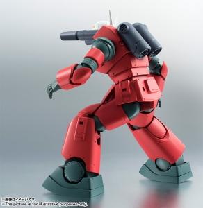 ROBOT魂 RX-77-2 ガンキャノン ver. A.N.I.M.E.04