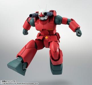 ROBOT魂 RX-77-2 ガンキャノン ver. A.N.I.M.E.05