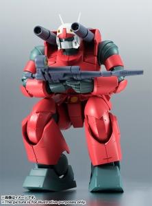 ROBOT魂 RX-77-2 ガンキャノン ver. A.N.I.M.E.03