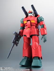 ROBOT魂 RX-77-2 ガンキャノン ver. A.N.I.M.E.01