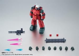 ROBOT魂 RX-77-2 ガンキャノン ver. A.N.I.M.E.12