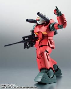 ROBOT魂 RX-77-2 ガンキャノン ver. A.N.I.M.E.09