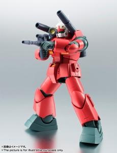 ROBOT魂 RX-77-2 ガンキャノン ver. A.N.I.M.E.08