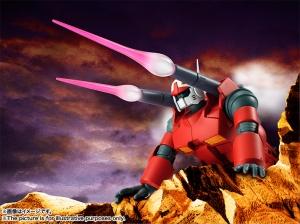 ROBOT魂 RX-77-2 ガンキャノン ver. A.N.I.M.E.13