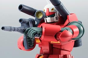ROBOT魂 RX-77-2 ガンキャノン ver. A.N.I.M.E.t2