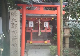 漢國神社05