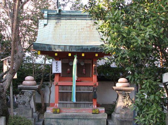 漢國神社13