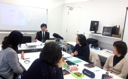 女性講師講座2-1