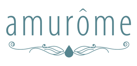 amurome(アミュローム)ロゴ