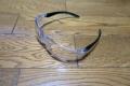 ミドリ安全製クリアサングラス(2)