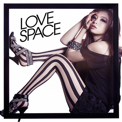 真崎ゆか「LOVE SPACE」