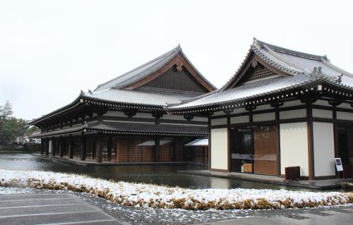 薩摩伝承館