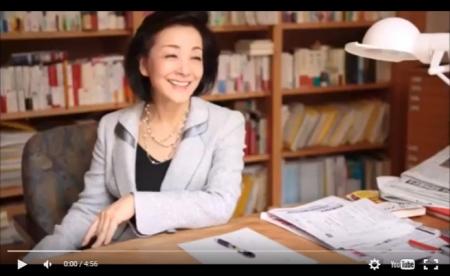 【動画】首相の靖国参拝 正常に戻すのが日本を勁くする 櫻井よしこ氏 [嫌韓ちゃんねる ~日本の未来のために~ 記事No7839