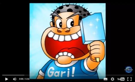 """【動画】赤城乳業「ガリガリ君」が『海外で""""結構凄い成果""""を達成した』と判明。日本製アイスの人気が全般的に高まる [嫌韓ちゃんねる ~日本の未来のために~ 記事No8090"""