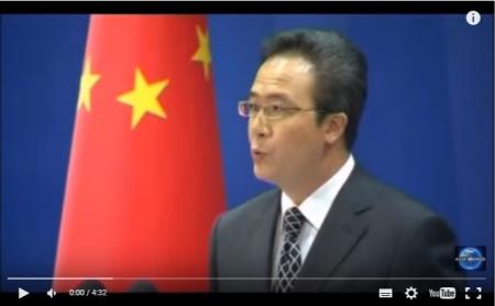"""【動画】""""日本の兵器貸与""""に中国が『凄まじい小物っぷりを発揮して』世界の笑い者に。見苦しいまでの狼狽ぶりを晒した [嫌韓ちゃんねる ~日本の未来のために~ 記事No8197"""