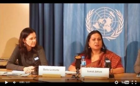 【動画】海外「もう国連は解体しよう」 皇室典範を女性差別と批判した国連に怒りの声 [嫌韓ちゃんねる ~日本の未来のために~ 記事No8211