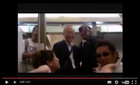 【動画】男組がガチ「ヤ●ザ」だった事実を自ら暴露する動画 [嫌韓ちゃんねる ~日本の未来のために~ 記事No8329