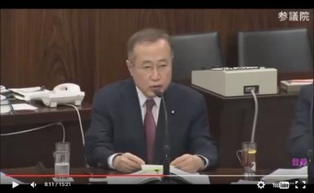 国会でヘイトスピーチに発言する韓国人の恥じない暴言を暴露 [嫌韓ちゃんねる ~日本の未来のために~ 記事No8390