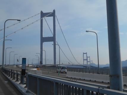 しまなみ海道にまた行ってきました!前篇