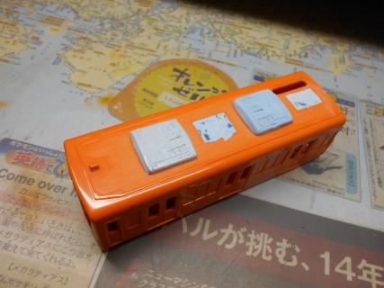 最後の改造・・・ 阪神9000系作成記 その3