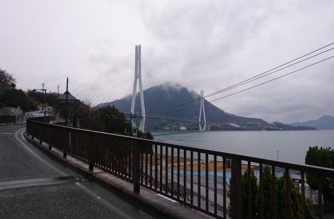 しまなみ海道にまた行ってきました!後編