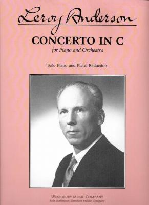 Anderson concertoBlog