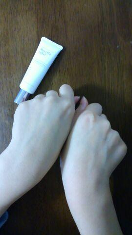 マキアレイベル 薬用モイスト&カバーベース3