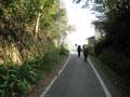 自転車道@高知県