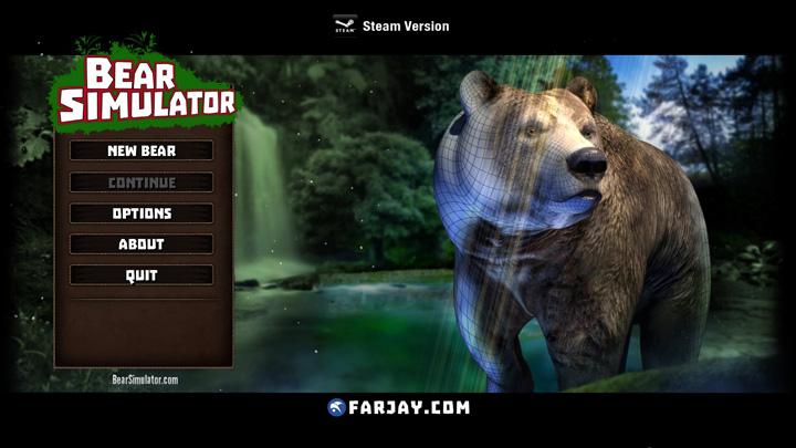 Bear Simulator 000003693